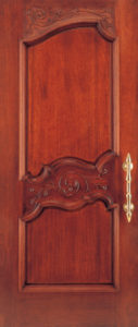 Exterior or Interior