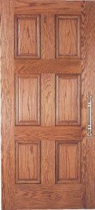 Standard Door Design