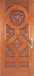 Carved Detail Collection